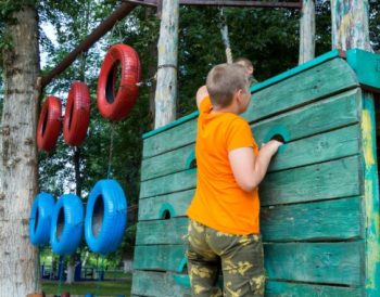 playground ideas for the budding athlete  wizard of yards